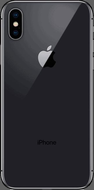 Reparación de iPhone X en ClinicPhone Málaga